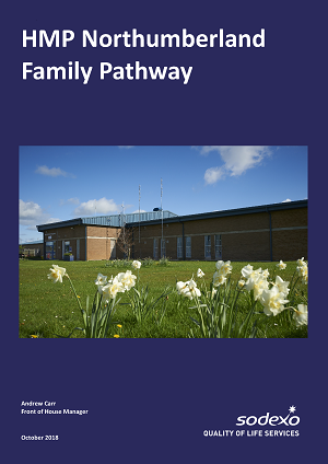 New Family Pathway document launched